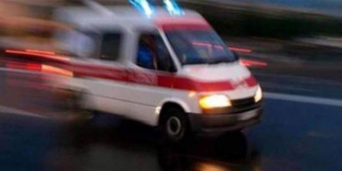 İstanbul TEM'de feci kaza... Trafik durdu | Son dakika haberleri