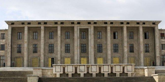 Yeni Meclis binası için yer aranıyor