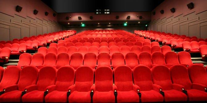 Sinema ve tiyatro istatistikleri
