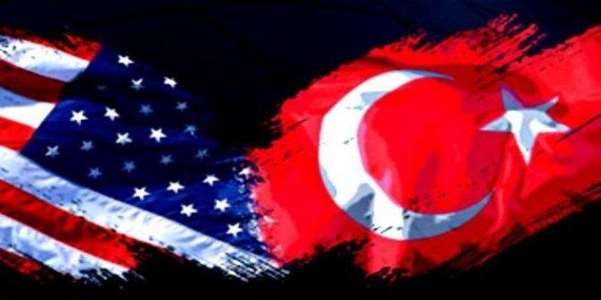 ABD Büyükelçiliği ve konsoloslukları 'Kristof Kolomb Günü' nedeniyle kapalı