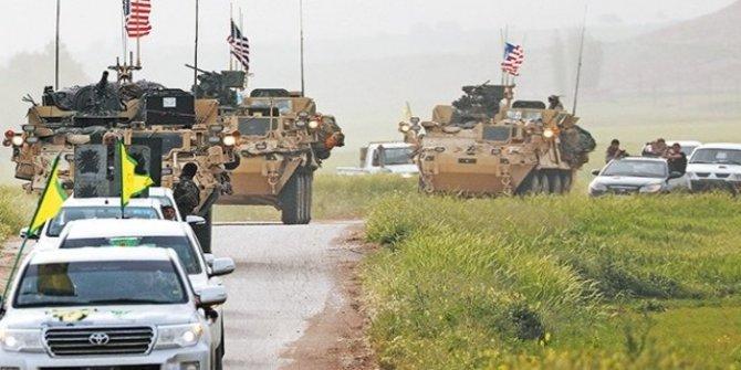 Kritik açıklama: ABD o bölgeye 7 askeri üs kurdu