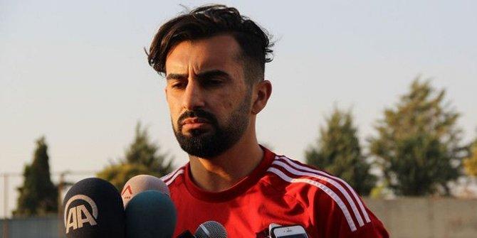 Gaziantepspor'dan Elyasa Süme ile ilgili şike iddiası