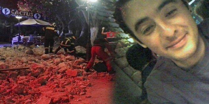 Kos'tan tahliyeler başladı… Ölen Türk'ün kimliği açıklandı