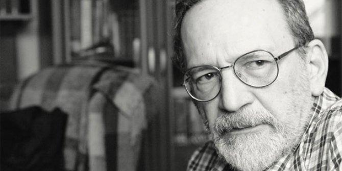 Yazar ve çevirmen Ahmet Cemal hayatını kaybetti