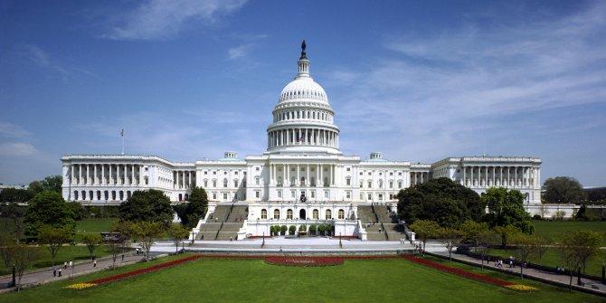 Washington Birleşmiş Milletler'e resmi olarak iletti