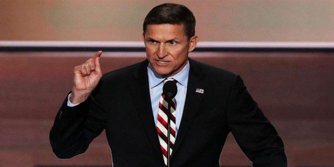 Flynn'in Türkiye bağlantısı mercek altına alındı