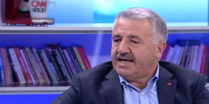 Bakan'dan Atatürk havalimanı açıklaması