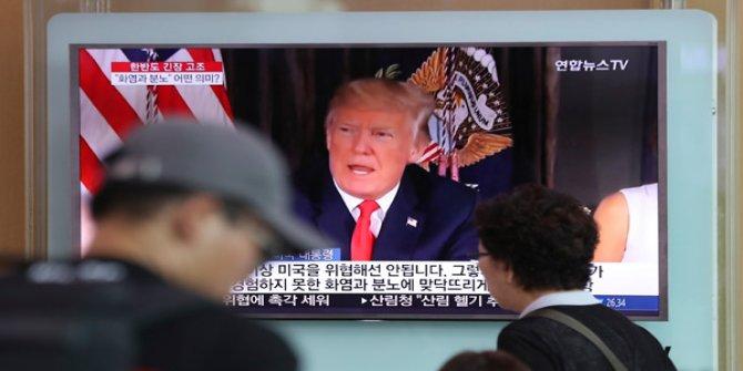 Son dakika: Nükleer silahlar hedefe kilitlendi! ABD'nin şakası yok