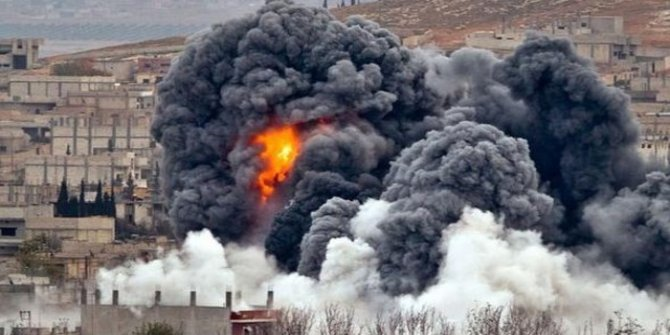 ABD İdlib'i vurursa Türkiye ne yapacak?