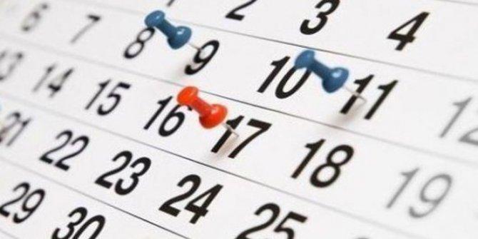 Kurban Bayramı kaç gün olacak?