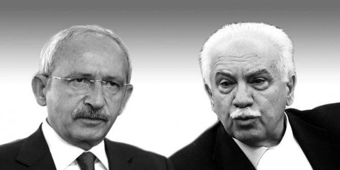 Perinçek 'ihtimal vermedi': Kılıçdaroğlu tutuklanamaz, vahim bir uygulama olur