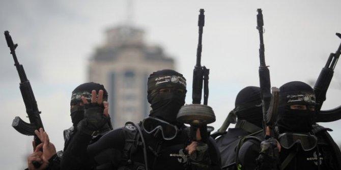 """ABD """"DEAŞ listesi""""ni güncelledi"""