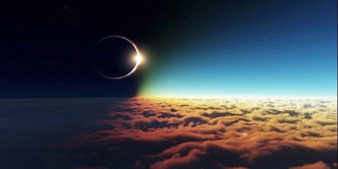 21 Ağustos güneş tutulması canlı izle: 2017 güneş tutulmasını izlemek için tıklayın!