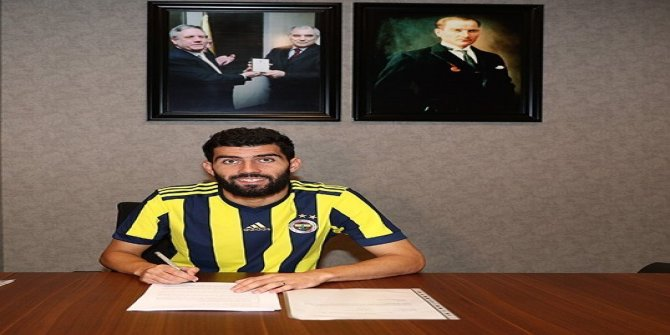 Fenerbahçe, Luis Neto'yu 1 yıllığına kiraladı