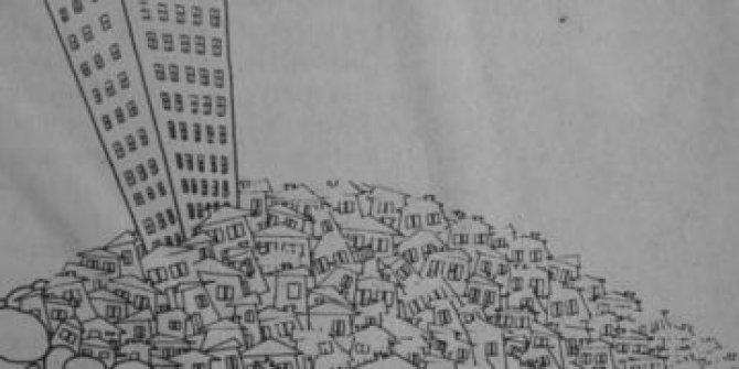 Ruhsuz şehir olur mu?