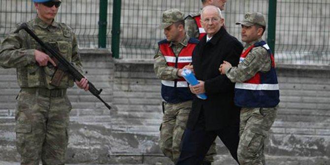 2'nci Ordu eski Komutanı Huduti dahil 76 sanık için ara karar