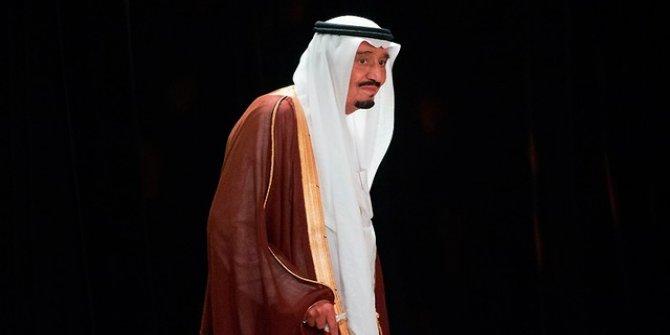 Flaş iddia! Suudi Kralı bırakacak, gözaltılar bu yüzden
