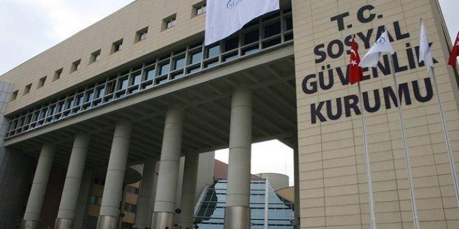 Yargıtay kararı: SGK 'kişisel bilgileri' ANAP'lı eski vekilin şirketine 65 bin liraya sattı
