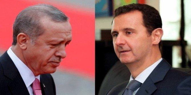 Cumhurbaşkanı Erdoğan Esad'la görüşecek mi? Çavuşoğlu noktayı koydu