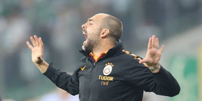 Igor Tudor için sürpriz istifa iddiası