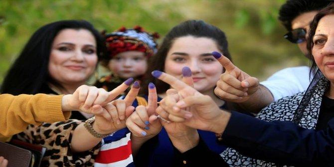 Oylama bitmeden utanmadan ülkeyi kurdular
