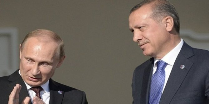 Rusya'dan ABD ve NATO'ya kritik Türkiye mesajı
