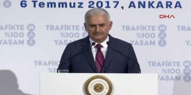 Son dakika haberi… Başbakan: K. Irak'a uçuşlar süresiz iptal edilmiştir