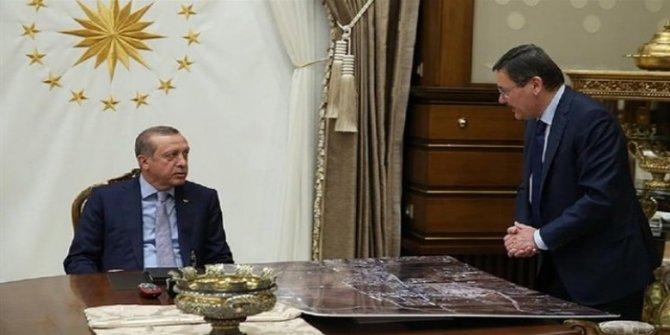 Erdoğan, Melih Gökçek'in istifasını mı istedi? Hükümetten ilk açıklama