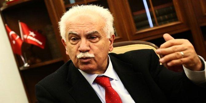Doğu Perinçek: Erdoğan yönetimi 2019'da bitecek