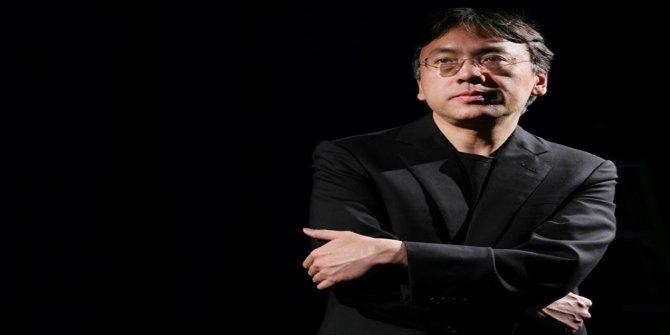 Nobel Edebiyat Ödülü, Kazuo Ishiguro'ya