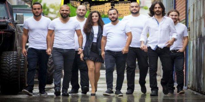 İmera'dan yeni albüme yeni imaj!
