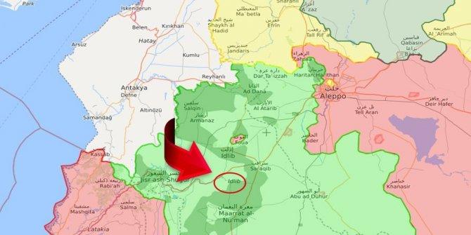 Son dakika… Türk askeri sınırı geçti…