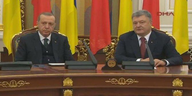 Kulis: Erdoğan'ın 'Kırım' sözlerinin ardından Rusya S-400 anlaşmasını askıya aldı