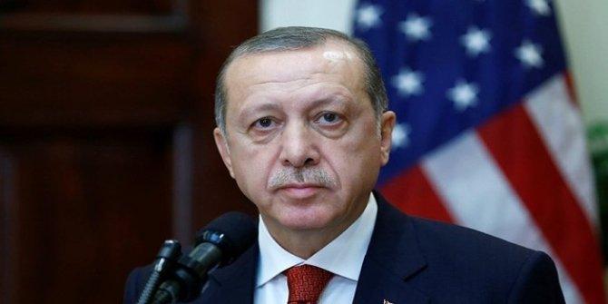 Belediye başkanları Erdoğan'dan OHAL'in kaldırılmasını istedi