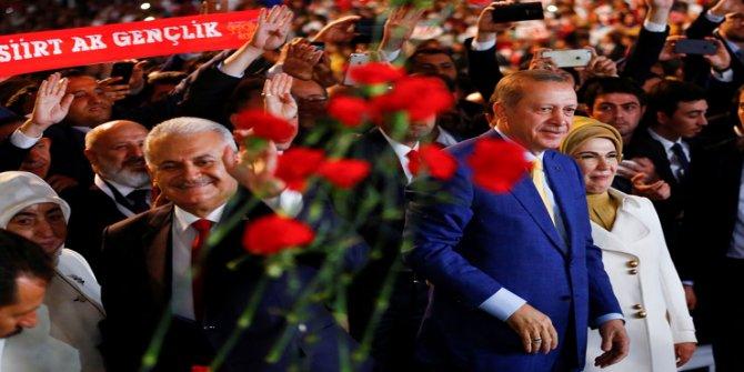 AKP kulisi: Akşener risk yarattı, 'FETÖ' soruşturmaları bir milyon seçmeni etkiliyor
