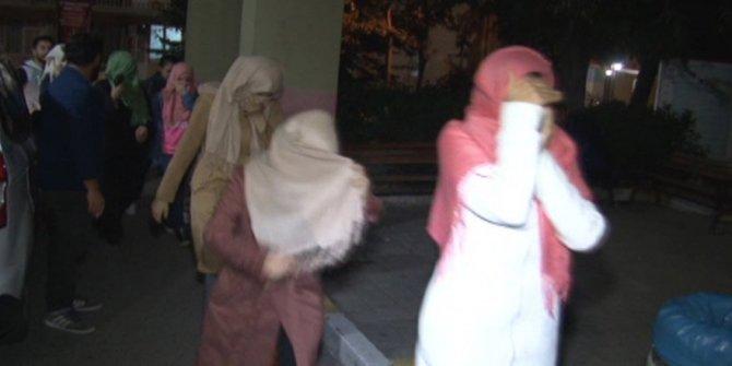 İskenderpaşa'ya IŞİD baskını! Çok sayıda gözaltı var