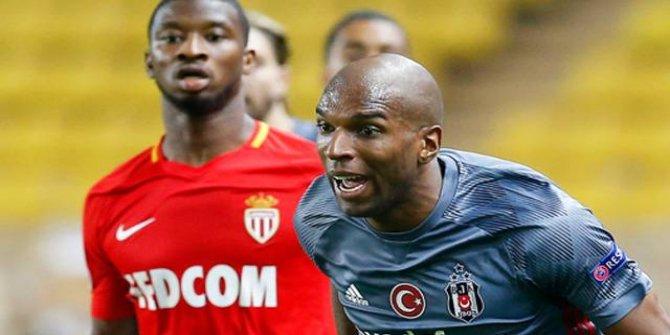 Babel'den Fenerbahçeli futbolculara gönderme!