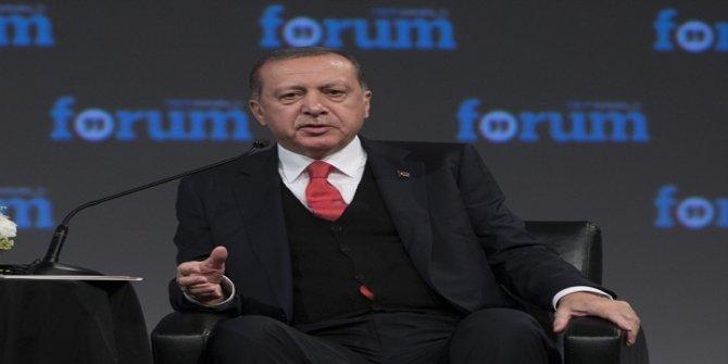 Cumhurbaşkanı Erdoğan'dan son dakika açıklama: İsim vereceğim, gizli konuşmanın hiçbir anlamı yok