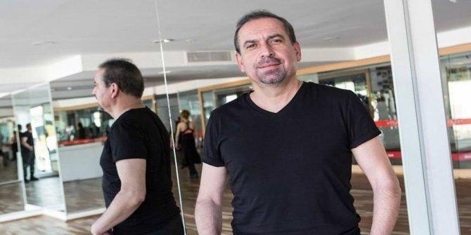 Mustafa Erdoğan sevgilisi Sevcan'la aşk yemeğinde görüntülendi