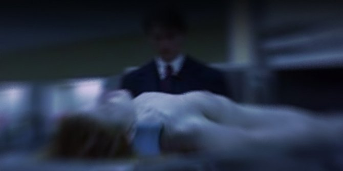 Eşinin cesedine tecavüz ederken yakaladı! Hastane morgunda hemşire skandalı