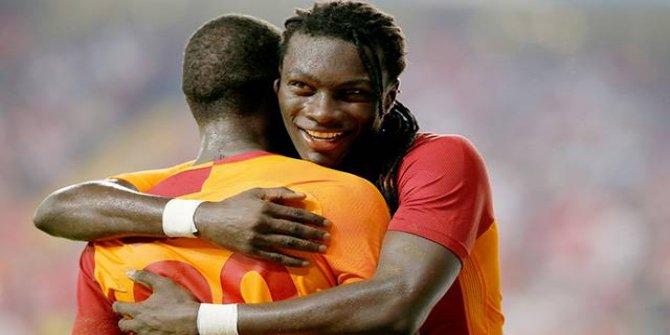 Gomis: 'Kalede Volkan olsa dahi kazanacak golü atmalıyız'