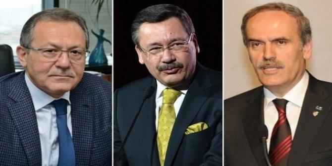 Ahmet Hakan'dan çarpıcı yazı: Sorular ve cevaplarla istifası istenen belediye başkanları olayı