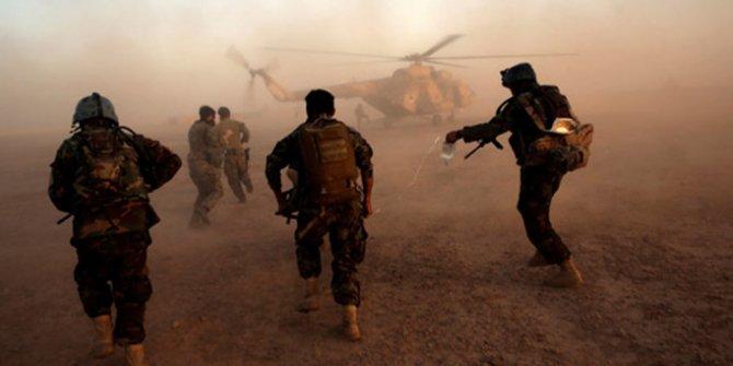 Son dakika haberi... Afganistan'da 24 saatte üçüncü saldırı: Ölü sayısı 200'ü geçti