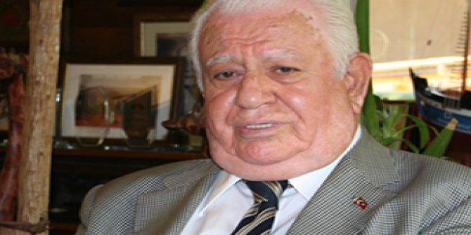 Necmettin Bitlis hayatını kaybetti