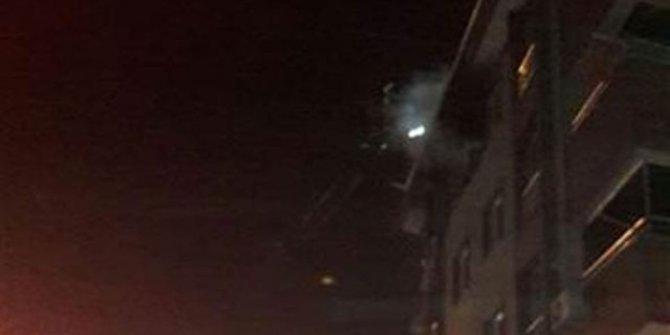 İstanbul'da iki ilçede esrarengiz patlamalar! Yarım saat arayla...