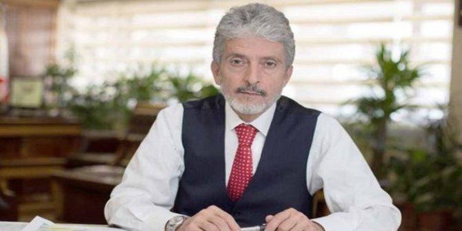 Yeni Ankara Büyükşehir Belediye Başkanı Mustafa Tuna