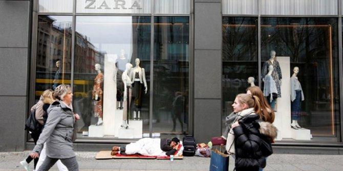 Zara'dan açıklama: İşçiler için çözüm