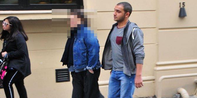 Esra Dermancıoğlu kendisinden 16 yaş küçük sevgilisiyle görüntülendi