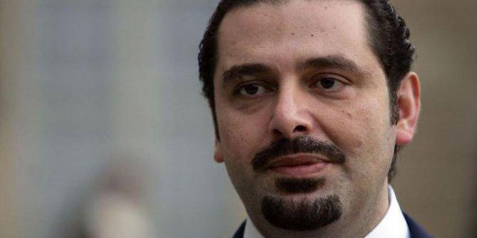 Son dakika! Başbakan Hariri, Suudi Arabistan'da alıkonuldu iddiası