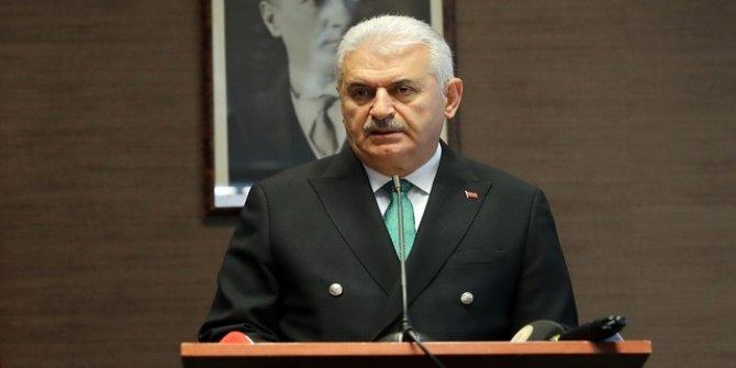 Başbakan Binali Yıldırım ABD'de açıkladı: FETÖ elebaşı Gülen'in iadesi...